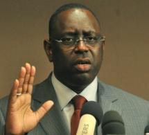 Urgent: Macky menace le PDS et Me Wade dans une nouvelle vidéo « l'Etat de droit sera garanti quel qu'en soit les circonstances.. »