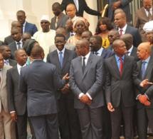 Les nomminations en conseil des ministres du jeudi 19 mars 2015