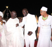 Cheikh Yerim Seck devient papa à nouveau