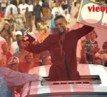 Souvenir: Quand Youssou Ndour venait de remporter le Grammy Awards en 2005