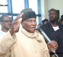 Pds : Le verdict contre Karim casse les manœuvres