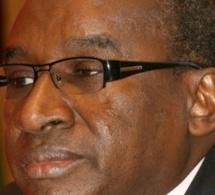 """Sidiki Kaba : """"D'autres dossiers seront ouverts en avril, les changements à la magistrature ne sont pas liés à l'affaire Karim"""""""