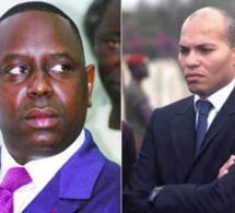 Sondage seneplus: Macky Sall au second tour de la Présidentielle de 2017 contre Karim Wade