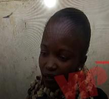 Arame Sow, la jeune femme qui a témoigné contre les jeunes de Colobane, arrêtée