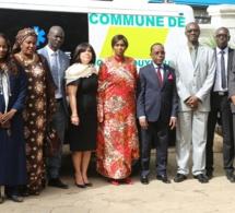La Fondation Servir le Sénégal a reçu un important don d'une valeur de 80.000.000 FCfa de la Lonase