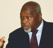 Diffamation : Me Wade fait condamner Amath Dansokho
