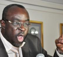 Moustapha Cissé Lô: « Que Macky Sall démissionne ou qu'il anticipe la présidentielle! »