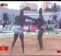 Urgent-Le Choc - Eumeu Sène inflige à Balla Gaye 2 une seconde défaite (Vidéo)