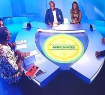 Coumba Gawlo Seck à l'emission 'Africanités' de Tv5