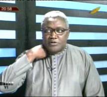 Abus de confiance : Le Pr Abdoul Aziz Kassé poursuivi pour la somme de 5 millions de F Cfa