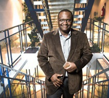 Moussa Diao fils de Baba Diao : à Genève, ce Sénégalais jongle avec les barils