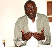 Souleymane Bachir Diagne enseigne l'Islam aux francs maçons