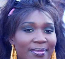 Exclusivité: La chanteuse NDiollé Tall a accouché d'une mignonne fille aux USA.