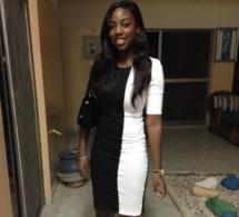 Ndèye Sokhna,la belle fille de Youssou Ndour