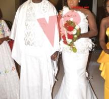 Les images du mariage de Bijou Guéye fille du patron de EMG Automobile. Regardez
