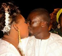 Une belle histoire d'amour entre la fille de Mbaye Dieye Faye Thiané et son petit coeur Abou Guéye