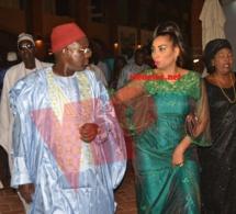 """Le patron de EMG Mbaye Guéye et sa"""" Kani ngégn"""". Que justifie ce regard?"""