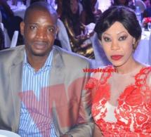 Mariage: Diarra Maya Boutique retrouve à nouveau son mari Lahat Diop