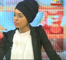 "Seynabou Ndiaye la présentatrice de ""Petit Déj"" sur Walf se marie ce dimanche."