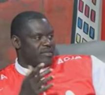 """Vidéo-Tyson répond au 1er Tigre de Fass : """"Les propos malveillants de Mbaye Gueye n'ont pas leur place dans l'arène"""""""