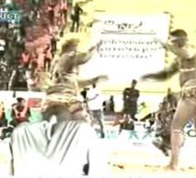 Vidéo - 2e journée Tournoi TNT: Ama Baldé se débarasse de Tapha Tine