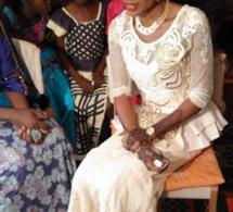 Les images du mariage de Seynabou Ndiaye, la présentatrice de Petit Déj