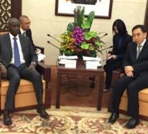 Des industriels chinois en visite de prospection à Dakar
