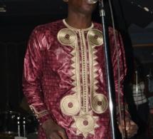 SERIEUX, TRAVAILLEUR ET AMBITIEUX:  Pape Diouf sur les traces de sa référence Youssou Ndour