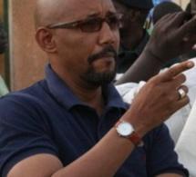 Drapeau du chef de l'Etat : Charles Faye dénonce le désintérêt des collaborateurs du Président Sall