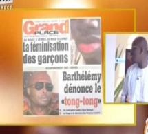 Féminisation des garçons au Sénégal: «Le rouge à lèvres, la nouvelle mode chez les hommes»