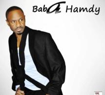 """Photos + vidéo: Baba Hamdy rend hommage à Omar Péne et dénonce une """"arnaque"""""""