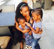 """Mayé Niasse, la 4ème """"KANI NGEGNE"""" d'Ahmed Khalifa Niasse, sœur de son ex Femme Yaye Fatou"""