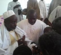 """Le célèbre """"Mini Car"""" ex chambellan de Serigne Saliou Mbacké, soutient désormais Idrissa Seck"""