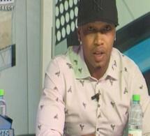 """Vidéo- Diouf: """"Quand je cassais la baraque je ne m'entraînais pas, mais maintenant je suis sérieux"""""""