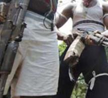 L'insécurité gagne du terrain dans la banlieue : un gang s'attaque à une agence western union à Thiaroye