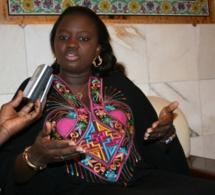 Mme Mboup,Yaye Fatou Diagne :« Je suis pas concernée par ce mariage, ils n'ont qu'à gérer leur mariage »