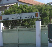 Les détenus de Rebeuss écrivent aux Sénégalais et annoncent une grève de la faim…