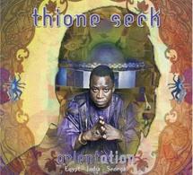 """Thione Seck: """"Dès que l'Ivoirien m'a serré la main..."""""""