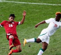 Mondial U20 : les Lionceaux en huitièmes
