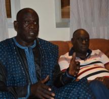 Baba Tandian persiste et signe : « Je suis très loin d'imaginer que je ne participerai pas »