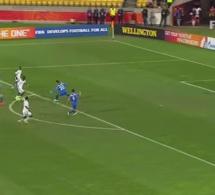 Mondial U20: les Lionceaux en demi-finale