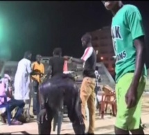 Vidéo: Ce que vous n'avez pas vu du combat Siteu-Zarco