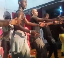 "Video: La nouvelle danse de Pape Diouf ""Teng teng"" Regardez."