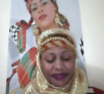 Féte de la musique: GuiGui chante Serigne Barra