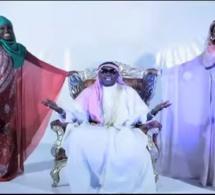 Nouveau clip: Backa Niang rend hommage au prophéte Mouhamed