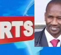 RTS : Racine Talla vire la journaliste Ndèye Ndella Diou