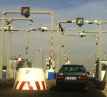 Cambriolage d'un bureau de surveillance de l'Autoroute à péage : les voleurs tombent