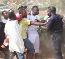 La vérité sur l'arrestation de Ama Baldé