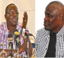 Soupçon de matches truqués : Le regard de Augustin Senghor dirigé vers Gaston Mbengue ?
