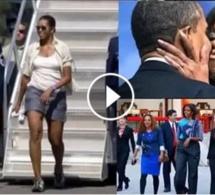 Michelle OBAMA serait un transsexuel, donc un homme devenu une femme ? L'Amerique sous le choc !!!! (voir la video)